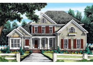 10008 Castleglen Ln, Knoxville TN 37922