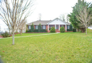 3804 Elizabeth Down, Knoxville, TN