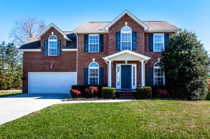 3420 Maple Valley Ln, Knoxville TN 37931