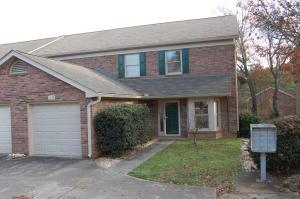 125 Durwood Rd #APT d, Knoxville TN 37922