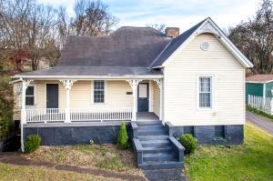 312 E Woodland Ave, Knoxville, TN