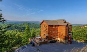 1810 Red Bone Way, Sevierville, TN