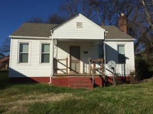 1415 Jourolman Ave, Knoxville TN 37921