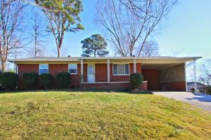 1718 Woodhaven Dr, Knoxville TN 37914