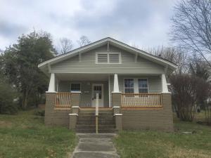 1508 NE Coker Ave, Knoxville, TN