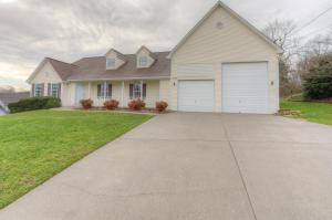 1101 Winding Way Dr, Knoxville TN 37923
