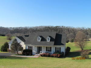 338 Marble Bluff Dr, Kingston, TN