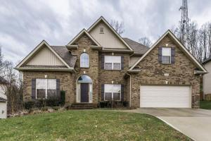 10344 Harrison Springs Ln Knoxville, TN 37932