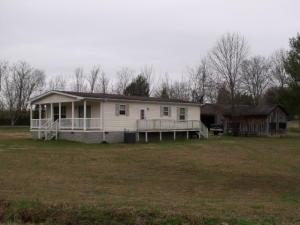 491 Rasar Rd, Madisonville, TN
