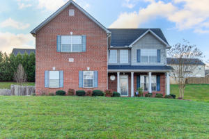 12914 Laurel Brooke Ln, Knoxville, TN