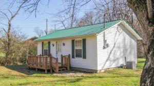 103 Carroll Hollow Rd, Clinton TN 37716