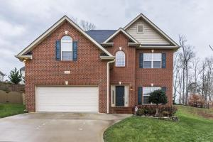 2023 Downing Creek Ln, Knoxville TN 37932