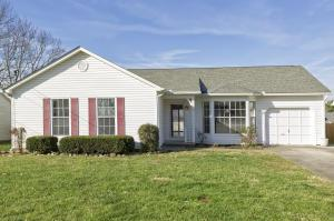 713 Summerdale Dr, Knoxville TN 37934