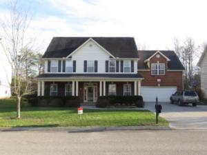10810 Gable Run Dr, Knoxville TN 37931