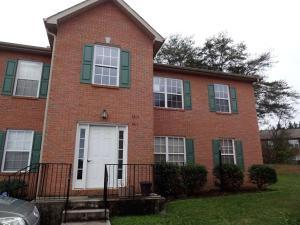 4813 Poplar Crest Way #APT 66d, Knoxville TN 37918