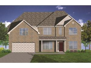 2012 Creekside Manor Ln, Knoxville TN 37931