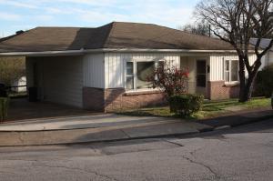 807 Rosedale Ave, Loudon, TN