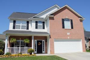 6551 Gentlewinds Dr, Knoxville TN 37931