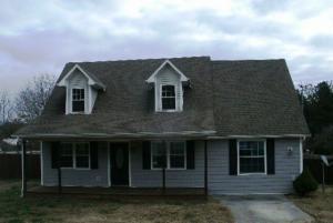 255 County Rd 587, Englewood, TN