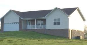 1825 Clear Creek Rd, Crossville, TN