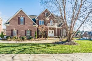 9654 Stone Canyon Ln, Knoxville TN 37922