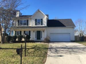6979 Yellow Oak Ln, Knoxville TN 37931
