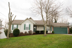 5612 NW Jamaica Ln, Knoxville, TN