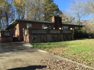 305 Frances St, Rockwood, TN