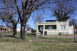 1804 NE Brown Ave, Knoxville, TN