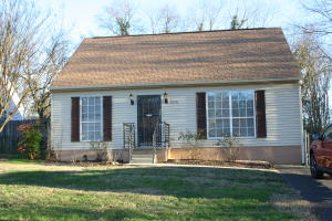 2506 Mccampbell Ave, Knoxville, TN
