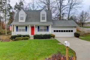 8704 Barbee Ln, Knoxville TN 37923