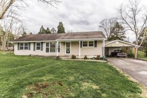 6921 Pennell Ln, Knoxville TN 37931