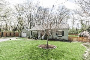 415 NW Highland Hills Rd, Knoxville, TN
