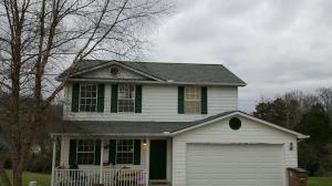 2414 NW Crestpark Rd, Knoxville TN 37912