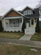2505 Woodbine Ave, Knoxville TN 37914