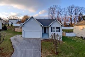 3107 NW Pinex Ln, Knoxville TN 37921