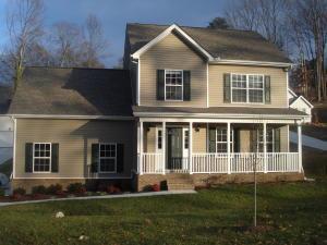 4820 SE Bradshaw Rd, Knoxville TN 37912