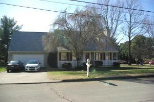 9704 Rachelle Ct, Knoxville TN 37923