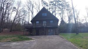 729 Dogwood Dr, Madisonville, TN