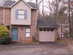 632 Idlewood Ln #APT D, Knoxville, TN