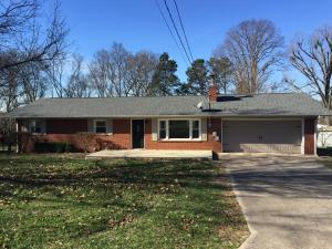 11037 Thornton Dr, Knoxville TN 37934