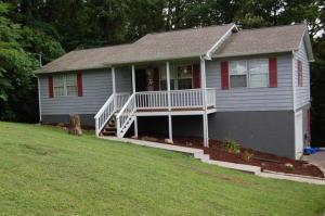 1401 Parkridge Dr, Knoxville TN 37924
