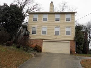 1528 Fox Meadow Cir, Knoxville TN 37923