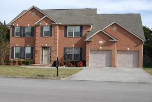 6956 Wyndham Pointe Ln, Knoxville TN 37931
