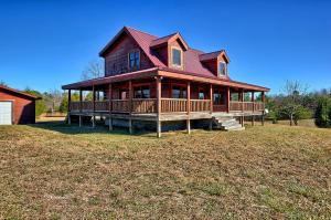 109 Dorothy Dr, Jamestown, TN