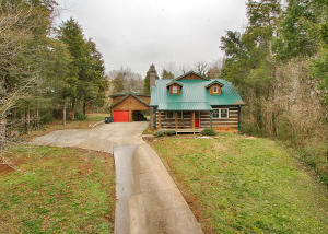 9421 Tedford Rd, Knoxville, TN