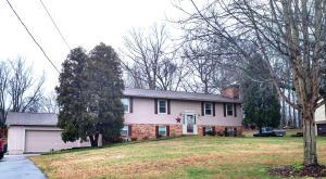 3809 Fairfield Dr, Maryville, TN