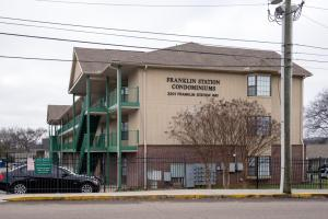 2201 Franklin Station Way #APT 201, Knoxville TN 37916
