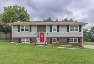 7808 Hallsdale Rd, Knoxville, TN