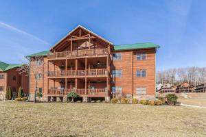 111 Evergreen Cir #APT 201, Caryville TN 37714